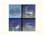 Laboratory Glassware : Dishes