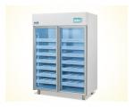 Preservation & Incubation: Refrigerator