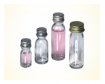 Laboratory Glassware : Vials